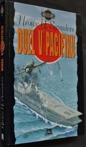 náhled knihy - Duel v Pacifiku