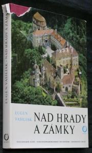 náhled knihy - Nad hrady a zámky