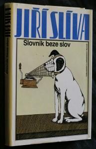 náhled knihy - Slovník beze slov