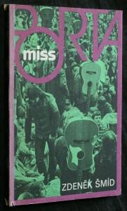 náhled knihy - Miss Porta