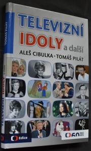 náhled knihy - Televizní idoly a další