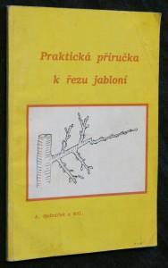 náhled knihy - Praktická příručka k řezu jabloní