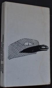náhled knihy - Chrám divokých husí ; Bambusové loutky z Ečizenu