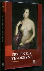 náhled knihy - Prsten od vévodkyně