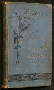 náhled knihy - Na vlnách : báseň
