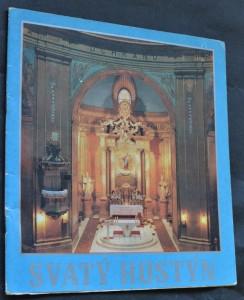 náhled knihy - Svatý Hostýn