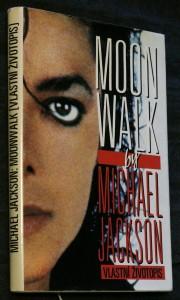 náhled knihy - Moonwalk : vlastní životopis