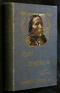 náhled knihy - Amerika severní