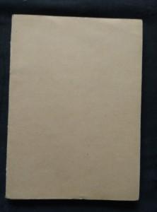náhled knihy - Z údolí dříčů - výběr nejzajímavějších básní a povídek z táborového deníku (Obr, nestr.)