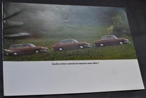 náhled knihy - Quelle voiture oserait se mesurer avec elles?