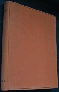náhled knihy - Výtvarné umění, ročník IV.