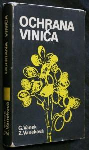 náhled knihy - Ochrana viniča