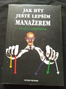 náhled knihy - Jak být ještě lepším manažerem