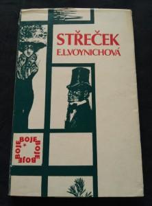 náhled knihy - Střeček (Obr, 248 s.)