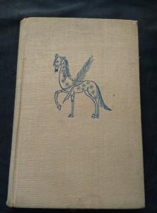náhled knihy - Starou cestou (Ocpl, 300 s., vaz Fr. Tichý, b ob.)