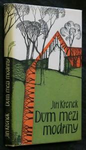 náhled knihy - Dům mezi modříny : Valigurky z Kopečka, kniha druhá