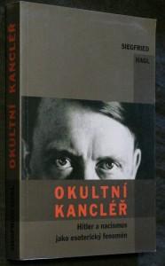 náhled knihy - Okultní kancléř : Hitler a nacismus jako esoterický fenomén