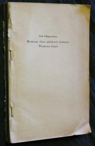 náhled knihy - Moderní chov užitkové drůbeže : příručka a učebnice z denní praxe