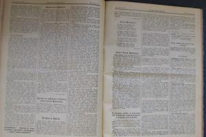 antikvární kniha Volná myšlenka 1920 č. 4-47 (chybí č. 7, 16, 17, 20, 24, 26, 27, 28, 36), 1920