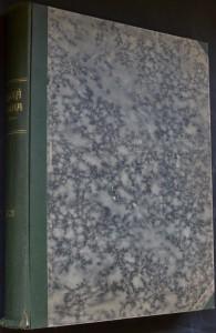 náhled knihy - Zlatá Praha 1904, č. 1 - 52