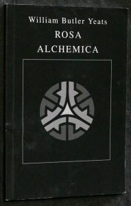 náhled knihy - Rosa alchemica