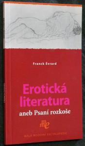 náhled knihy - Erotická literatura, aneb, Psaní rozkoše