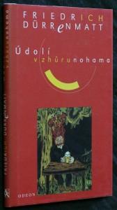 náhled knihy - Údolí vzhůrunohama