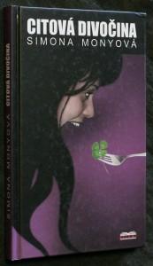náhled knihy - Citová divočina