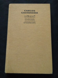 náhled knihy - Učení dona Juana (Ocpl, 188 s.)
