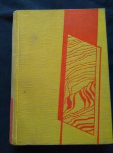 náhled knihy - Dobrá země (Toyen, Sutnar)