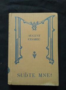 náhled knihy - Suďte mne! (A5, Ocpl, 184 s.)