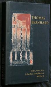 náhled knihy - Ritter, Dene, Voss ; Jednoduše komplikovaně ; Alžběta II.