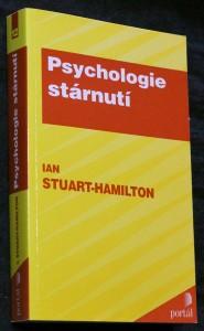 náhled knihy - Psychologie stárnutí