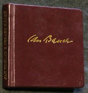 náhled knihy - Jak udělat z obrazu báseň : Myšlenky z knih Barvy století, Čím jsem žil a z článku Současné umění v protikladu k vývojovým etapám minulosti