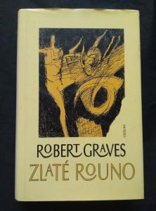 náhled knihy - Zlaté rouno (440 s.