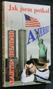 náhled knihy - Jak jsem potkal Ameriku