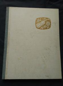 náhled knihy - Píseň o hoři dobrého juna Romana Vasiliče (A4, Oppl, 52 s., il. J. Preisler, typo Z. Guth, bez přebalu)