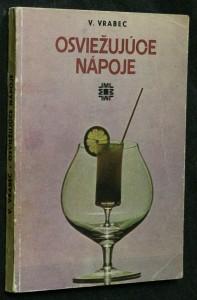 náhled knihy - Osviežujúce nápoje