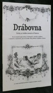 náhled knihy - Drábovna : zbytky po hrádku severně od Turnova