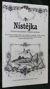 náhled knihy - Nístějka : zřícenina hradu východně od Vysokého nad Jizerou