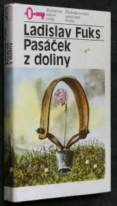 náhled knihy - Pasáček z doliny