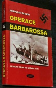 náhled knihy - Operace