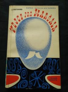 náhled knihy - Vejce pro maršála (Obr, ob.J. Šváb)