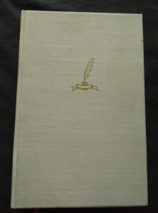 náhled knihy - Putování Petra Sedmilháře (Ocpl, 500 s., b. ob.)