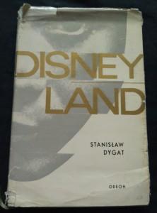 náhled knihy - Disneyland