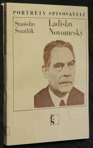 náhled knihy - Ladislav Novomeský