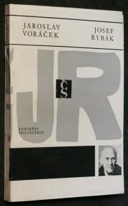 náhled knihy - Josef Rybák