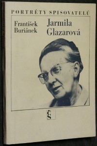 náhled knihy - Jarmila Glazarová