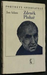 náhled knihy - Zdeněk Pluhař