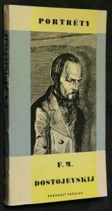 náhled knihy - F.M. Dostojevský